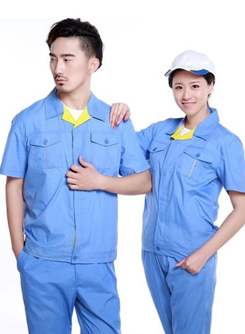 宁波工作服