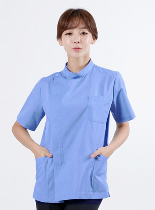 女医师上衣