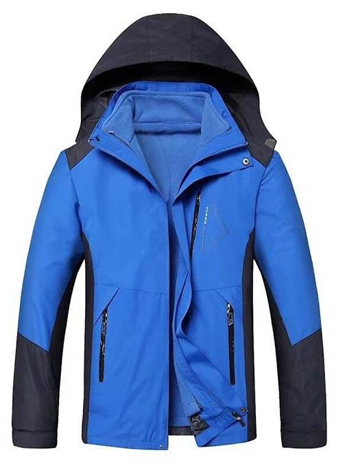 冬季加厚外套